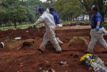 São Paulo tem 28 mortes em um único dia por coronavírus | Agência Brasil