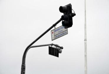 Semáforos de Salvador ficarão intermitentes durante a pandemia | Divulgação | Transalvador