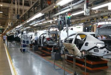 Produtividade na indústria cresce 0,6% | Lucia Camargo Nunes | Divulgação