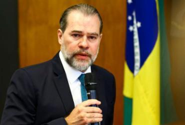 Toffoli se declara contrário à punição de pessoas por furar isolamento | Marcelo Camargo | Agência Brasil