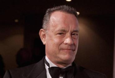 Tom Hanks e esposa doam sangue para produção de vacina contra coronavírus | Divulgação