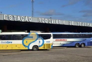 Chega a 69 o número de cidades com transporte intermunicipal suspenso