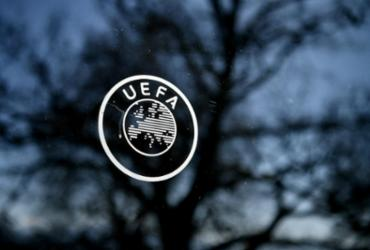 Uefa define 3 de agosto como limite para final da Liga dos Campeões | Fabrice Coffrini | AFP