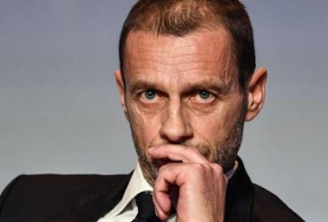 Uefa ameaça excluir equipes belgas de competições europeias | Andreas Solaro | AFP