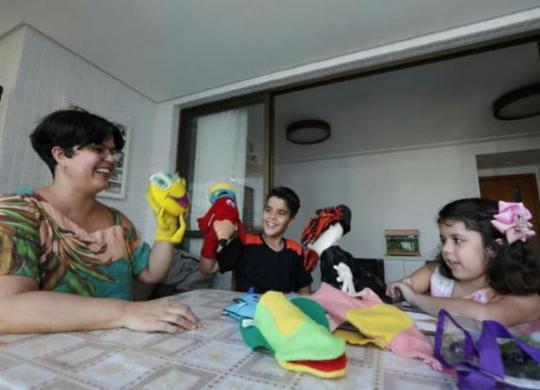 """""""É o momento de reinventar o seu papel em família"""", diz especialista   Ag. A TARDE"""