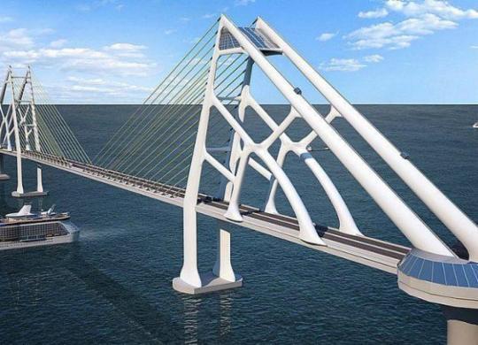 Cronograma para construção da ponte Salvador-Itaparica e nova rodoviária está mantido | DIVULGAÇÃO