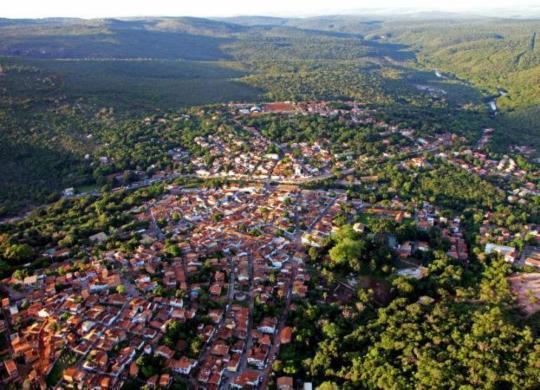 Sem casos de Covid-19, cidades baianas antecipam restrições | Marcelo Poletto | Divulgação