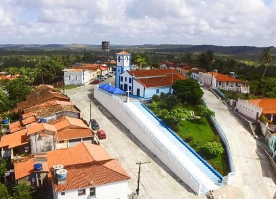 Justiça determina fechamento de bares e restaurantes no município de Conde | Divulgação | conde.ba.gov.br