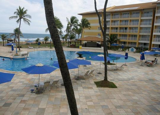 Bahia tem 95% dos seus hotéis de portas fechadas e com férias coletivas   Joá Souza   Ag. A TARDE   31.10.2013