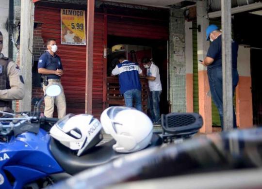 Mais de 70 empresas já perderam alvará por descumprimento de decreto em Salvador | Jefferson Peixoto | Secom