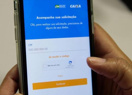 Regularização de CPF pode ser feita pelo site da Receita Federal | Marcello Casal Jr. | Agência Brasil
