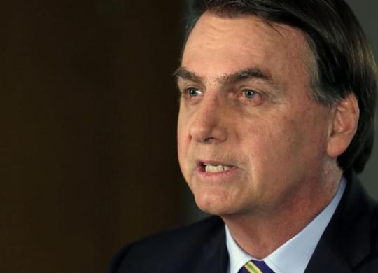 PGR arquiva pedido de denúncia e diz que Bolsonaro não cometeu crime | Isac Nóbrega | PR