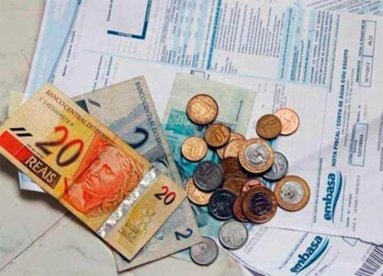 Projeto de Lei de isenção do pagamento de conta de água é sancionado | Joá Souza | Ag. A TARDE 12.5.2020