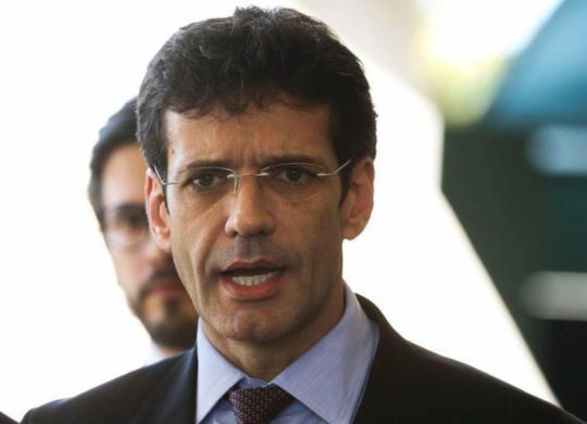 Ministro anuncia linhas de crédito para empresários do setor de turismo | Valter Campanato | Agência Brasil