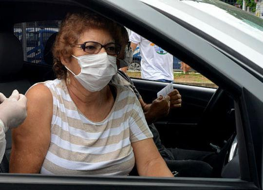Brasileiros com 65 anos ou mais são 10,53% da população, diz FGV   Shirley Stolze   Agência A TARDE