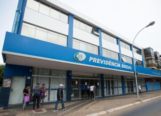 INSS define regras para antecipar pagamento de auxílio-doença | Marcelo Camargo | Agência Brasil