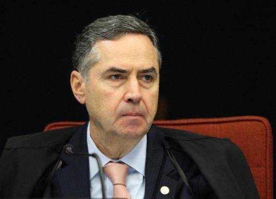 TSE já admite adiar eleições, mas sem a prorrogação de mandatos   Nelson Jr.   SCO-STF