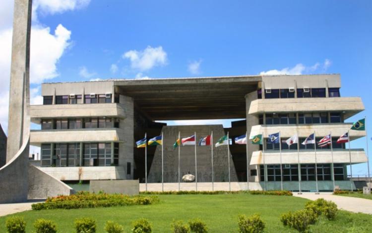 A reunião ocorre na sede da Alba, localizada no CAB | Foto: Divulgação | ALBA - Foto: Divulgação | ALBA