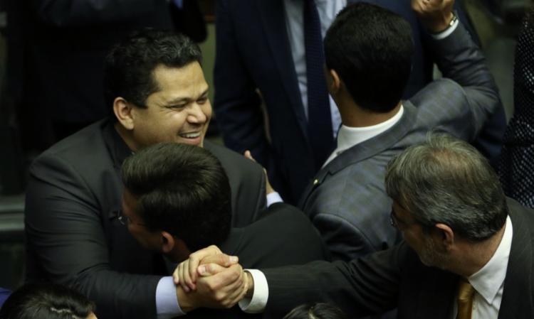 Presidente do Senado voltou ao trabalho após se recuperar da doença | Foto: Fabio Rodrigues Pozzebom | Agência Brasil - Foto: Fabio Rodrigues Pozzebom | Agência Brasil