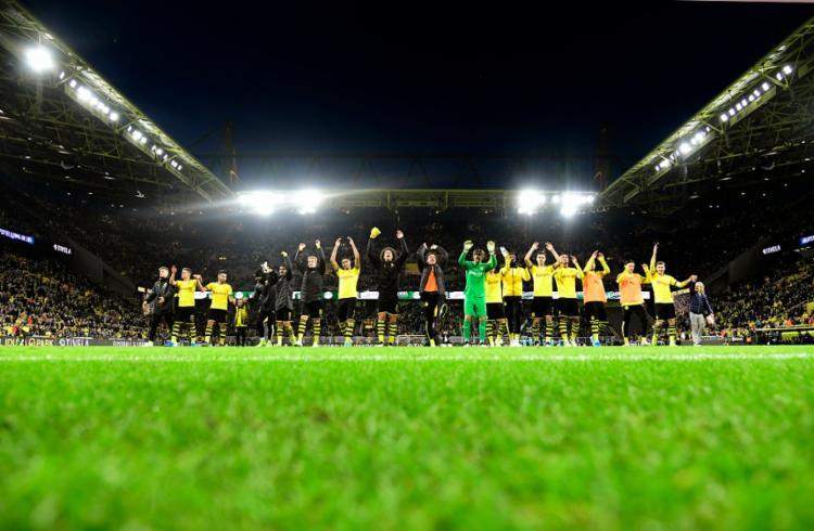 Futebol europeu está suspenso desde março | Foto: Ina fassbender | AFP - Foto: Ina fassbender | AFP