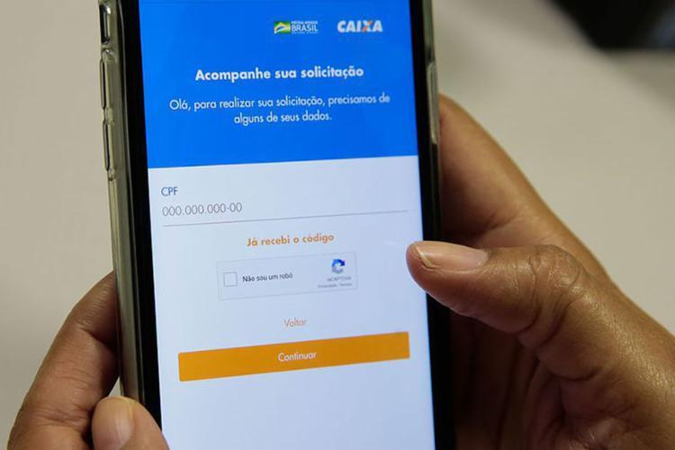 A regularização do CPF é uma das exigências da Receita Federal para a pessoa receber o pagamento | Foto: Marcello Casal Jr. | Agência Brasil - Foto: Marcello Casal Jr. | Agência Brasil