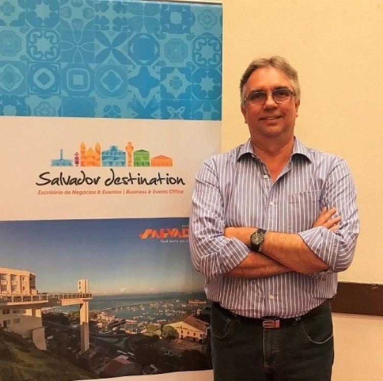 Turismo é responsável por 20% da mão de obra formal na Bahia - Foto: Divulgação