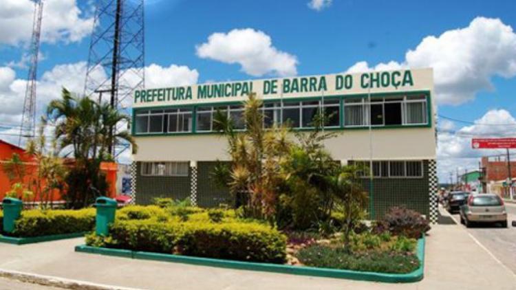 Barra do Choça Bahia fonte: fw.atarde.com.br