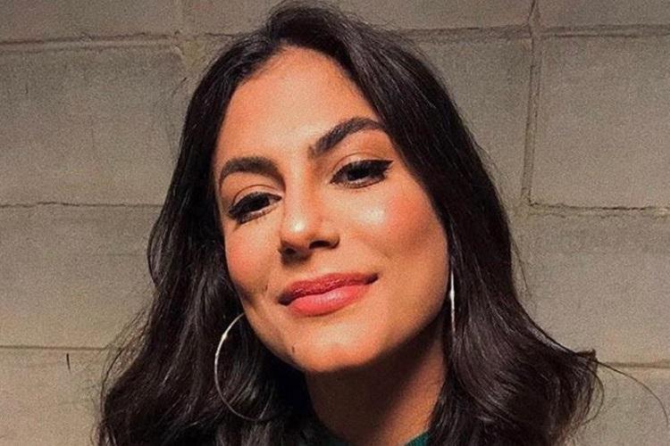 Maria viu seu perfil nas redes sociais bombar e número de seguidores chega a quase 8 milhões   Foto: Divulgação   Instagram - Foto: Divulgação   Instagram