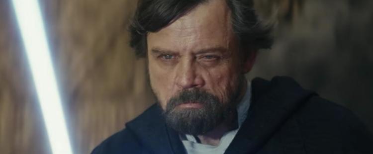 Mark Hamill, o Luke Skywalker da aclamada franquia é #ForaGizelly   Foto: Divulgação - Foto: Divulgação