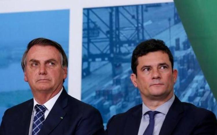 Governo entregou material no fim do prazo de 72 horas determinado / Foto: Carolina Antunes | PR - Foto: Carolina Antunes | PR