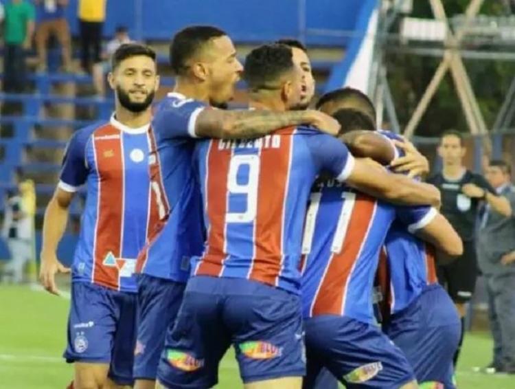 Tricolor teve 132 trocas em cinco anos | Foto: Divulgação | EC Bahia - Foto: Divulgação | EC Bahia