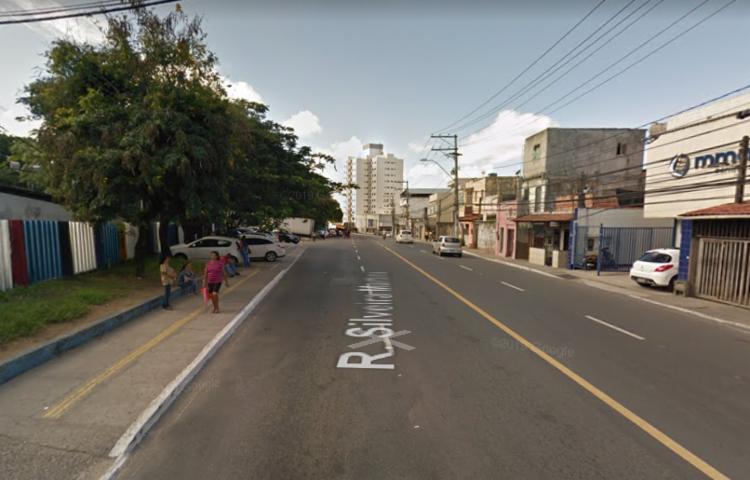 Bairros adjacentes também foram afetados | Foto: Google Street View - Foto: Google Street View