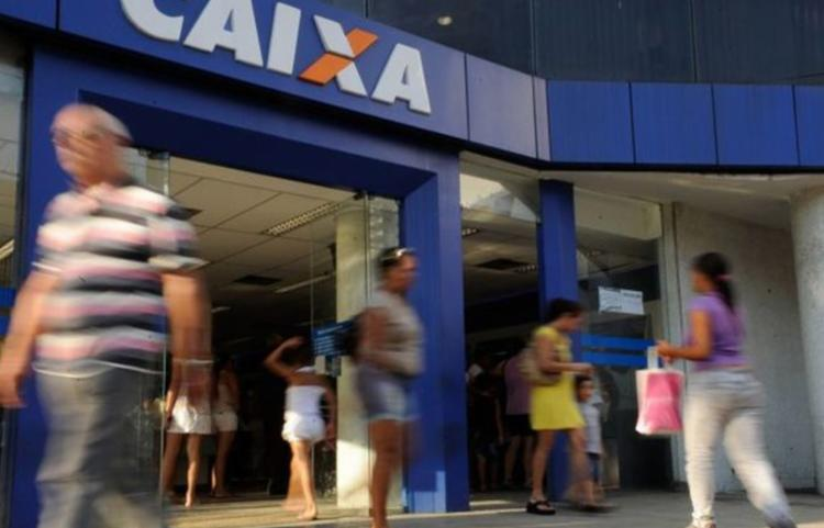 Até o dia 27, dinheiro só pode ser usado de forma virtual   Foto: Tânia Rego   Agência Brasil - Foto: Tânia Rego   Agência Brasil