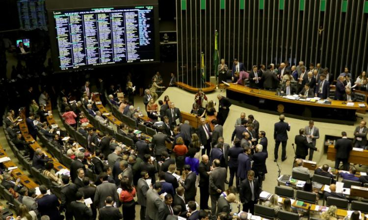 Prazo fica suspenso por até 90 dias | Foto: Wilson Dias | Agência Brasil - Foto: Wilson Dias | Agência Brasil