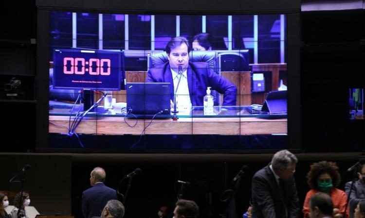 Proposta ainda precisa ser votada em segundo turno pelos deputados | Foto: Cleia Viana | Câmara dos Deputados - Foto: Cleia Viana | Câmara dos Deputados