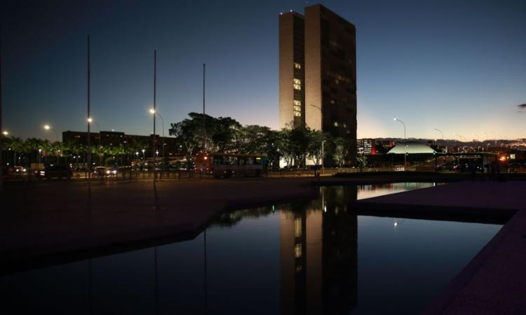 A medida segue para análise do Senado Federal | Foto: Marcello Casal Jr. | Agência Brasil - Foto: Marcello Casal Jr. | Agência Brasil
