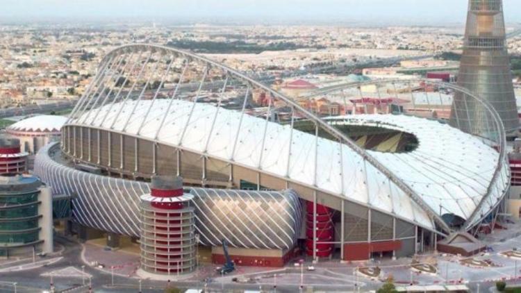 O Catar está construindo sete novos estádios para a Copa do Mundo de 2022   Foto: Arquivo   AFP - Foto: Arquivo   AFP