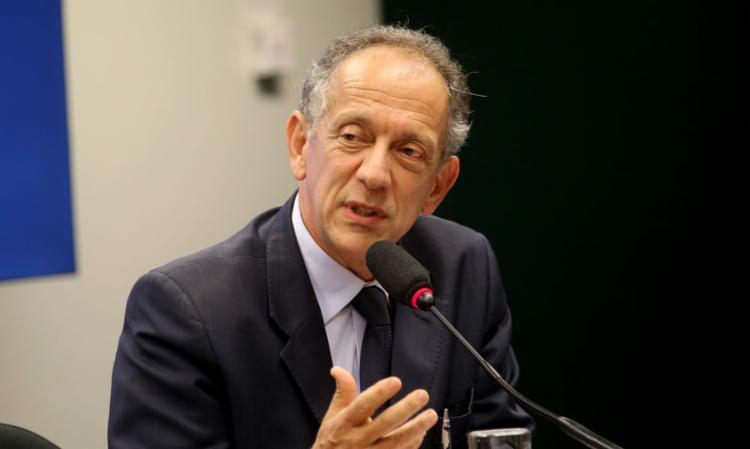 Porém, Feldman garante que é cedo para pensar em retorno de jogos - Foto: Wilson Dias   Agência Brasil