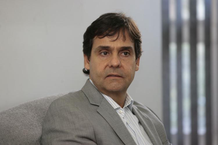 O grupo, que tem como presidente Cláudio Cunha, solicitou auxílio às empresas durante o período econômico conturbado | Foto: Mila Cordeiro | Ag. A TARDE | 9.9.2016 - Foto: Mila Cordeiro | Ag. A TARDE | 9.9.2016