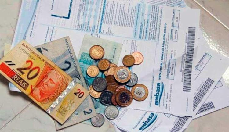 Cerca de 860 mil pessoas, em diversos municípios baianos, serão beneficiadas | Foto: Joá Souza | Ag. A TARDE 12.5.2020 - Foto: Joá Souza | Ag. A TARDE 12.5.2020
