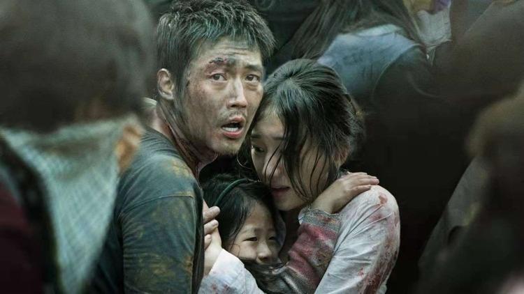 Misto de drama e terror, o sul-coreano A Gripe já foi utilizado para fake news | Foto: Reprodução | Divulgação