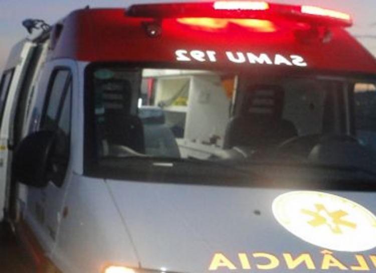 O caso aconteceu na BA-148 entre os municípios de Livramento de Nossa Senhora e Brumado | Foto: Reprodução | Achei Sudoeste - Foto: Reprodução | Achei Sudoeste