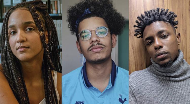 Trio formado por Joyce, Vinícius e Wallace escolhe os assuntos mais comentados que podem gerar dúvida | Foto: Reprodução | Arquivo pessoal