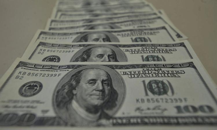 Bolsa de valores caiu quase 3% e volta aos 70 mil pontos | Foto: Marcello Casal Jr. | Agência Brasil - Foto: Marcello Casal Jr. | Agência Brasil