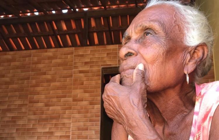 Centenário: Dona Cadu é ceramista, sambadeira e rezadeira | Foto: Divulgação | Secult - Foto: Divulgação | Secult