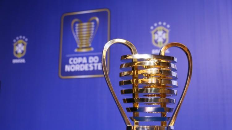 A Copa Nordeste parou quando estava para ser iniciada a rodada final da fase de grupos | Foto:Kin Saito | CBF - Foto: Kin Saito | CBF