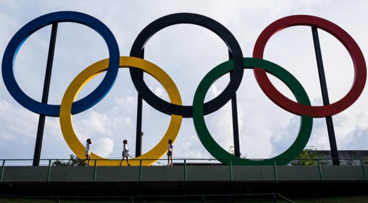 Pandemia resultou até no adiamento dos Jogos Olímpicos, em Tóquio | Foto: Yasuiosh Chiba | AFP - Foto: Yasuiosh Chiba | AFP