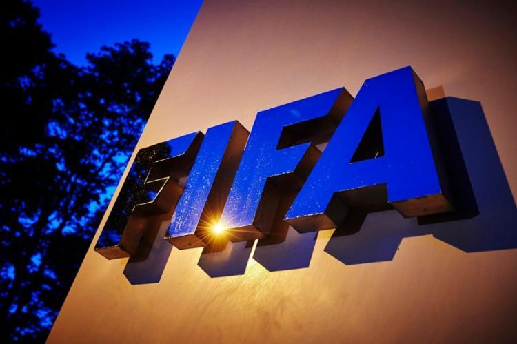 Organização mundial de futebol já entregou US$ 150 milhões a suas 211 federações membros | Foto: Michael Buholzer | AFP - Foto: Michael Buholzer | AFP