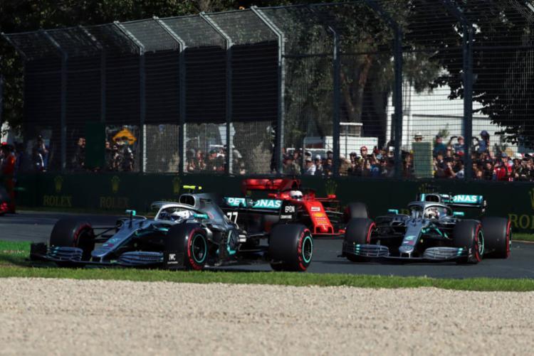 A primeira etapa da temporada passa a ser o Grande Prêmio da França, marcado para ocorrer no dia 28 de junho | Foto: Glenn Nichols | AFP - Foto: Glenn Nichols | AFP