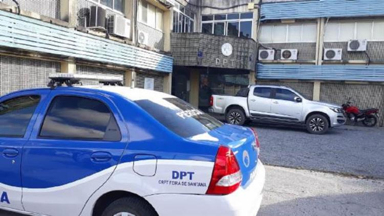 Vítima foi alvejada por vários tiros | Foto: Arquivo | Acorda Cidade - Foto: Arquivo | Acorda Cidade